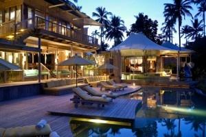 Droomplek in Thailand - Luxe villa's