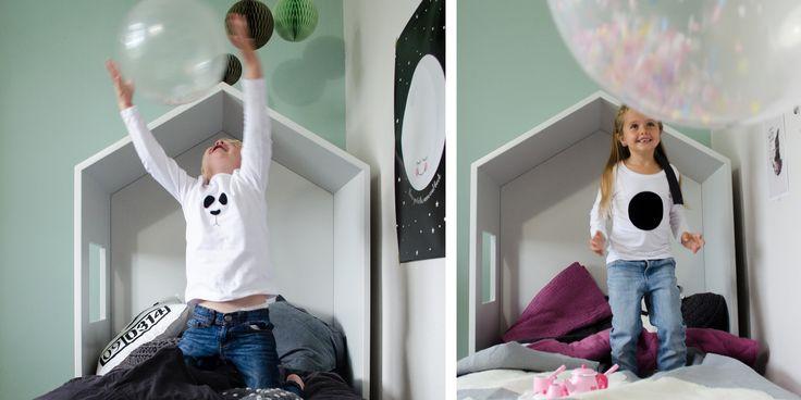 ºWelkom bij Bedhuisje!ºBedhuisje is het Nederlandse multifunctionele kinderkamerconcept voor een heerlijke slaap of speelplek voor je kids! De collectie iszo ontworpen dat het mee groeit met je kids van baby tot tiener zodat ze er nog jaren plezier aan de meubelen kunnen beleven!De kinderkamer meubelen van Bedhuisje zijn verkrijgbaar via verschillende verkooppunten en zijn tevens te bestellen via onze eigen webshop!