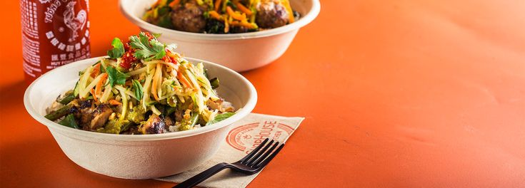 SHOPHOUSE Drawing on the bold flavors of Southeast Asia. Rice and noodle bowls. Homemade curries and sauces. Locations in Washington D.C., Bethesda, MD, Hollywood, CA, Santa Monica, CA, and Westwood, CA