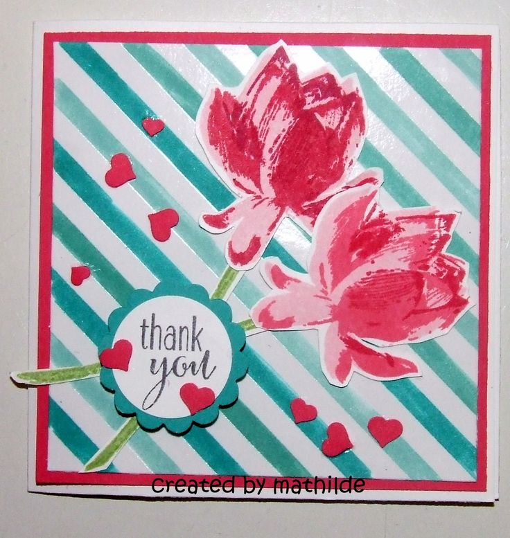 sale a bration 2015 stampin up lotus blossom