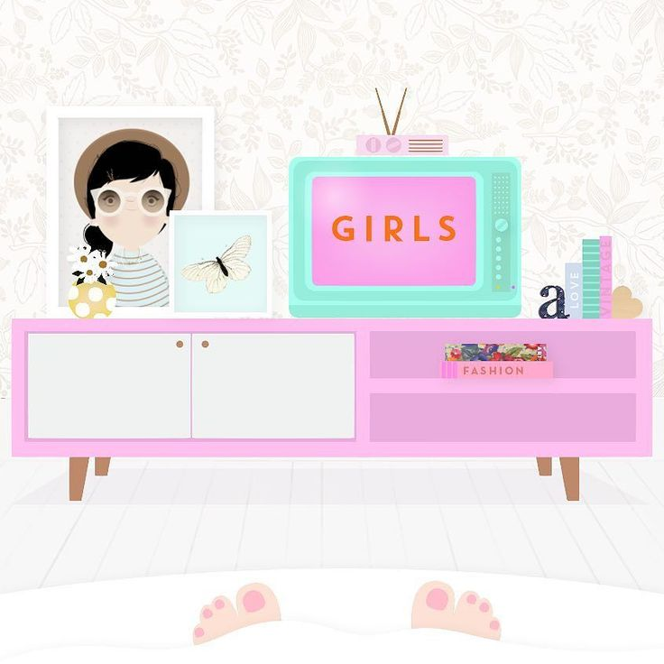 { assistindo a minha serie preferida! GIRLS @lenadunham I love you! - { watching…