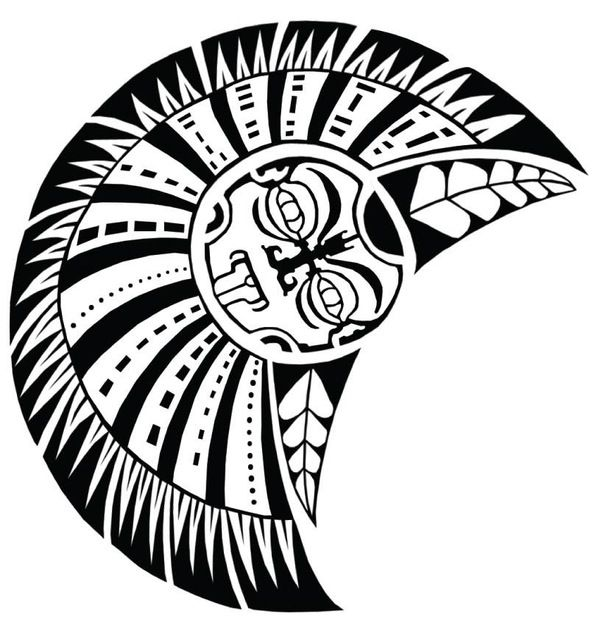 50 Best Tribal Tattoo Designs For Men Maori Tattoo Chest Tattoo Template Chest Tattoo