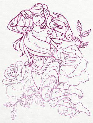 Image result for aphrodite tattoo