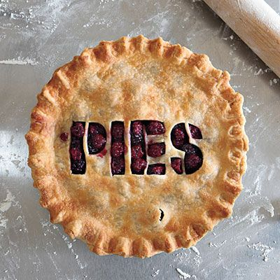 Best Southern Pies: Your Favorite Pie, from Southern Living Magazine (Article: Richard Banks, Tommy Black, Photo: Becky Styaner)