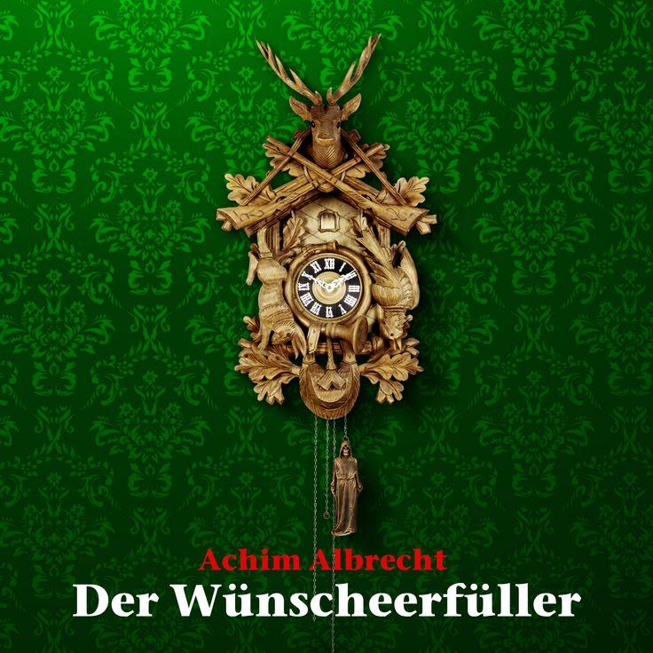 """Podcast: Achim Albrecht liest Kapitel 8 aus """"Der Wünscheerfüller"""" #psychothriller #thriller #Podcast #Book #Buch #Hörbuch #Literatur #gratis #umsonst #lesen #hören #Buchtipp #Lesetipp"""