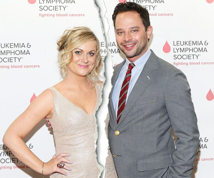 Funny girl Amy Poehler and Nick Kroll have split after dating for two years, sources revealed exclusively to Us Weekly.