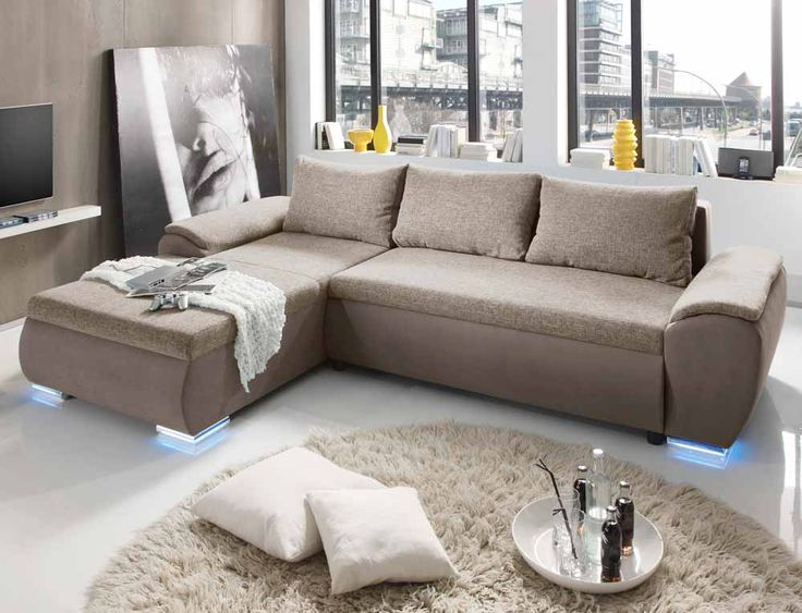 75 best schlafsofas images on pinterest living room couches canapes and couches. Black Bedroom Furniture Sets. Home Design Ideas