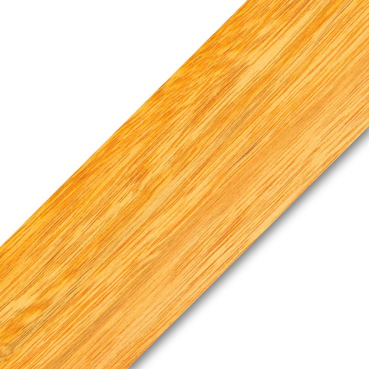 Canary Wood Turning Blanks from Craft Supplies USA. #woodturning #project