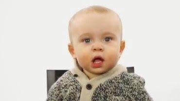 Γιατί τα μωρά είναι τόσο χαριτωμένα; [video]