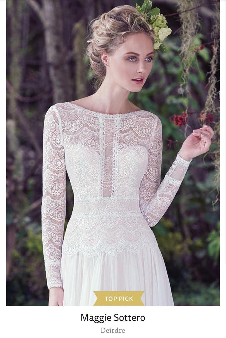 2053 besten Weddings Bilder auf Pinterest | Hochzeitskleider, Bräute ...