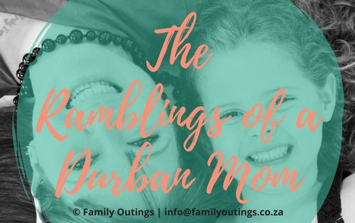 What is Family Outings and how did it come about? An informational hotspot for Durban families