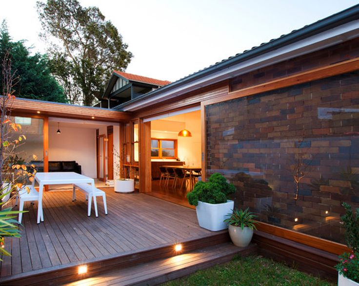 45 Fabulous Deck Designs Ready To Improve Any Outdoor Living Space | http://www.designrulz.com/design/2015/07/45-fabulous-deck-designs-ready-to-improve-any-outdoor-living-space/