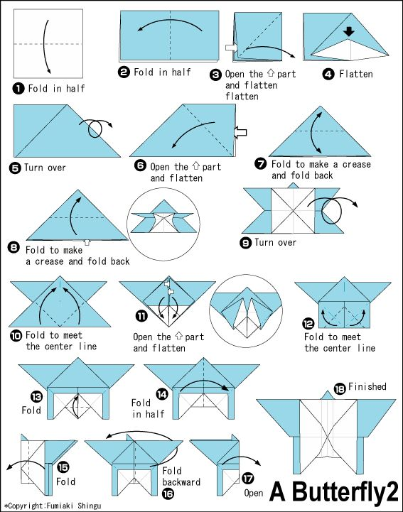 42 best images about Origami / vouwen on Pinterest ... - photo#13