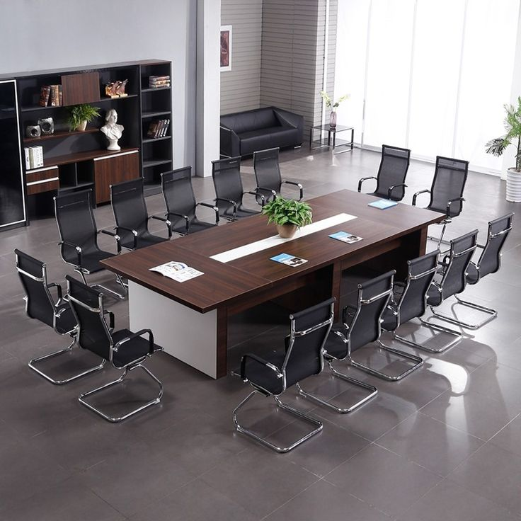 10 Person Table Part - 19: Hot Sale High Evaluation Antique 10 Person Solid Wood Conference Table -  Buy Solid Wood Conference Table,10 Person Conference Table,Antique  Conference Table ...