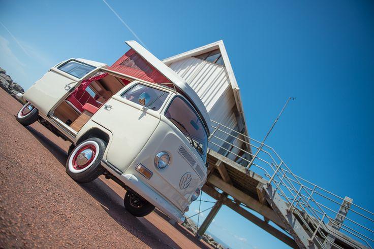 VW Camper for Sale Manchester   Morecambe and Wize Sales Ltd