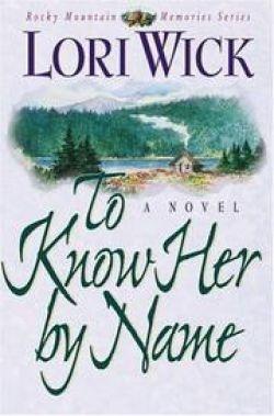 Lori Wick Books List Books