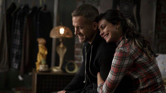 wade appartment deadpool girlfriend | Morena Baccarin Teases 'Deadpool' Himself On International Women ...