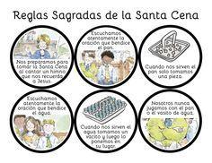 Tiempo para Compartir Diciembre 2014 - Ideas y sugerencias para enseñar en cuanto a la Santa Cena