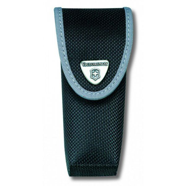 Victorinox Fabric Pouch for Lock Blade Series (2-3 Layer) - Victorinox from SwissArmy365 UK