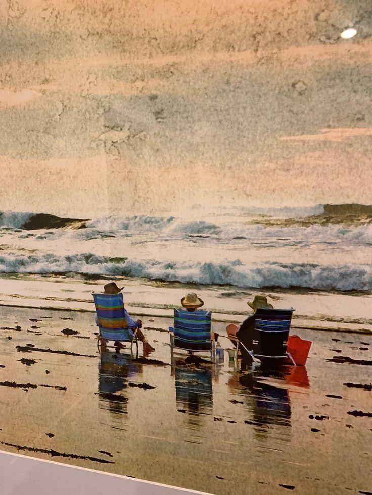 Pin By Robin Irvine On Beach House Dream Big Beach Ocean