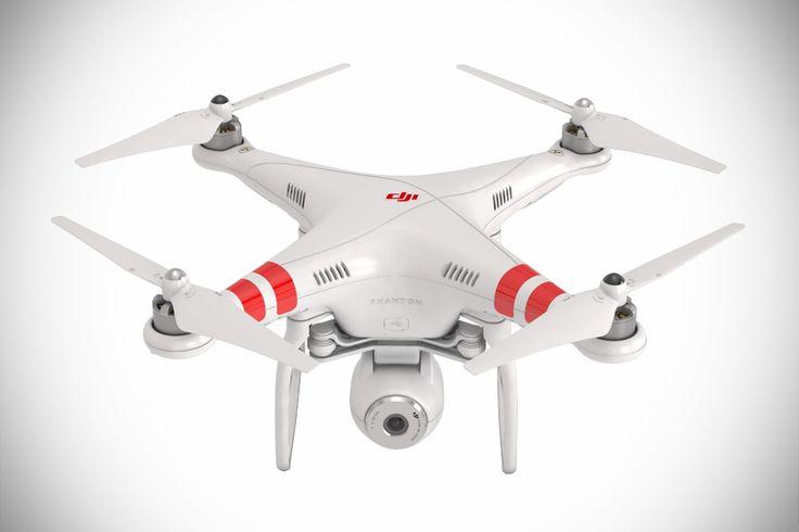 DJI Phantom 2 Vision Quadcopter DJI Phantom Vision  #dji #phantomvision #quadcopter