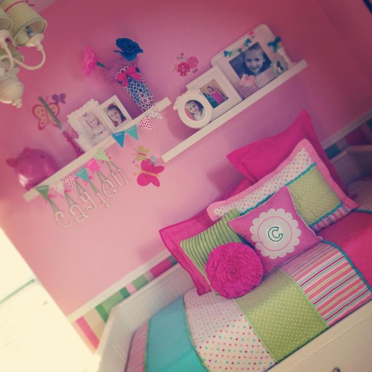 Little girls room!