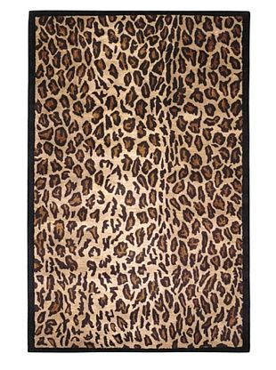 -32,700% OFF Surya Dream Rug, Charcoal/Forest/Mocha/Taupe, 5' x 8'