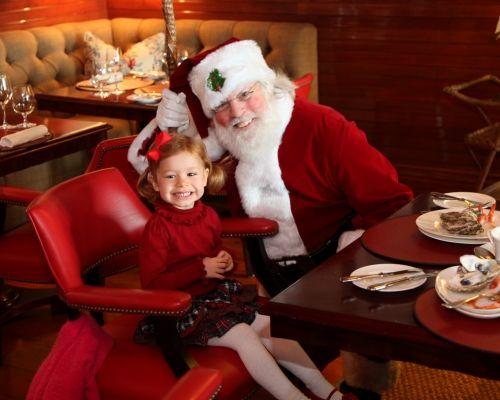 A #LakeBonavista Favourite – Brunch with Santa!  #Santa #Christmas #Brunch #BookNow #Events #Xmas #WhereAreYouChristmas #Calgary #YYC #Events