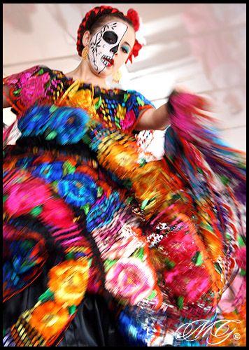Dia de Los Muertos 1 • Santa Ana | Flickr - Photo Sharing!