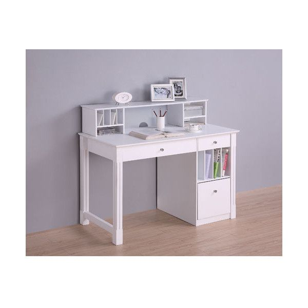 25 Best Solid Wood Desk Ideas On Pinterest Desk With