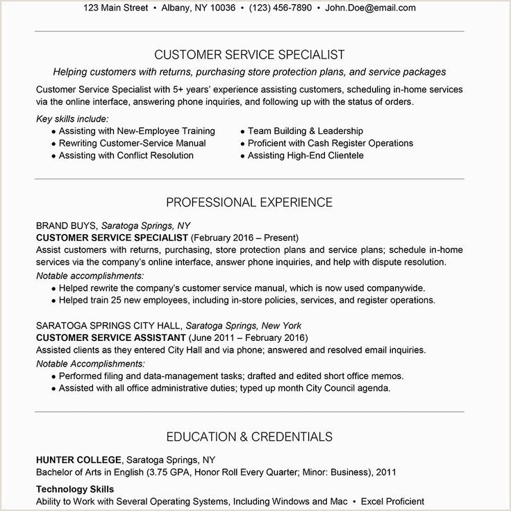 Resume Example Cv Example Professional And Creative Resume Design Cover Letter Fo In 2020 Customer Service Resume Customer Service Resume Examples Resume Examples