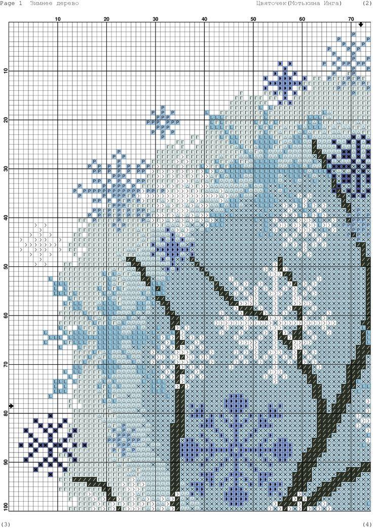 winter tree 4