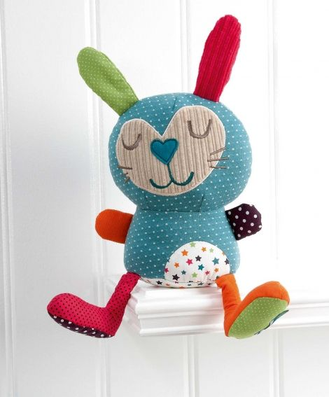 Plush Toy - Timbuktales Rabbit