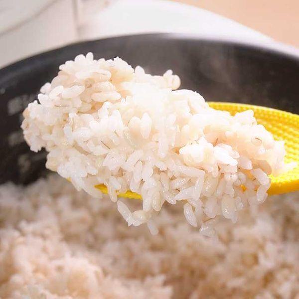 方 もち 米 炊き