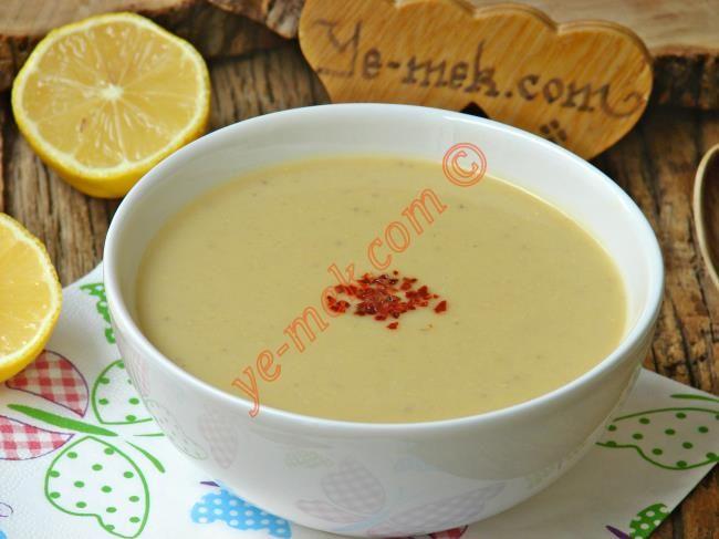Esnaf lokantalarında içtiğinizde tadına doyum olmayan o nefis çorbanın özel tarifi... Kıvamı tam, ölçüsü tam...