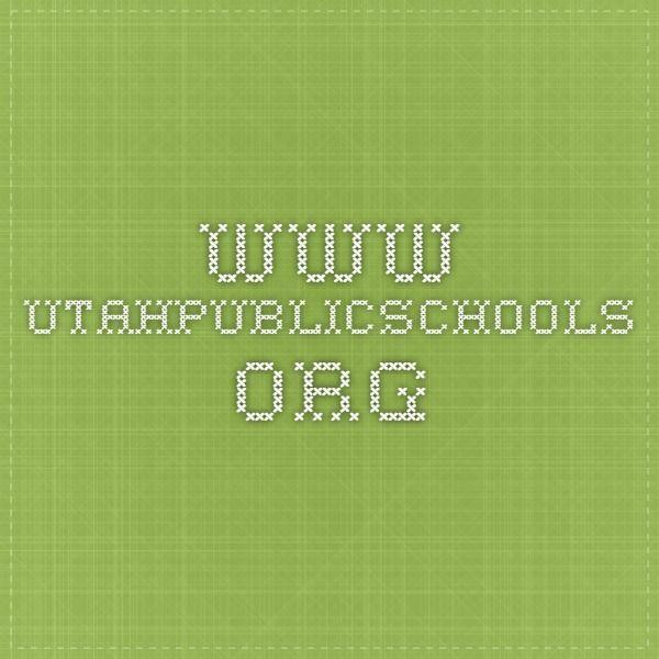 www.utahpublicschools.org