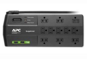 Top 10 Best Surge Protectors in 2016 Reviews - All Top 10 Best