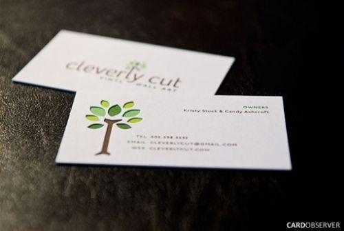 Cartões de Visitas e seus métodos Tipográficos!-Des1gn ON - Blog de Design e Inspiração.