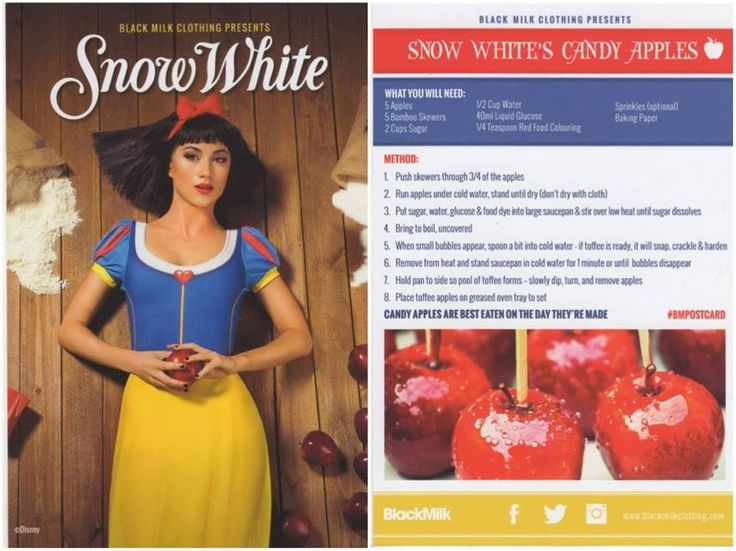 26. Snow White (Disney)