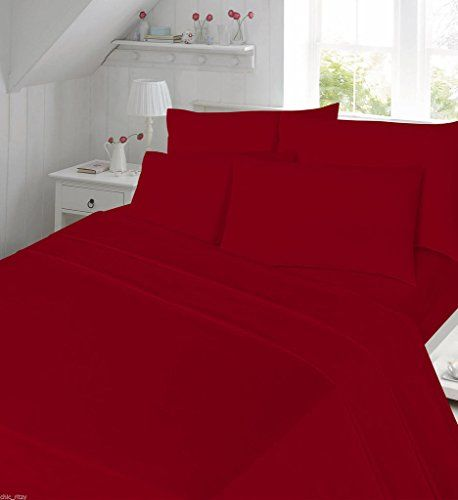 De Lavish Thermal Flannelette Flat Sheets Non Iron Bed Sheets New Single Double King Size 180 Tread Count Plai These flat sheets and pillowcases are made with a soft quality fabric containing a high density of fine count yarns. 180 thread count ensures comfort and a softer feel wi (Barcode EAN = 3122470733725) http://www.comparestoreprices.co.uk/december-2016-6/de-lavish-thermal-flannelette-flat-sheets-non-iron-bed-sheets-new-single-double-king-size-180-tread-count-plai.asp