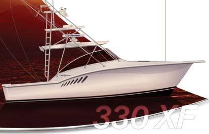 New 2007 Albemarle Boats 330 XF Express Fisherman Boat Photos- iboats.com 1