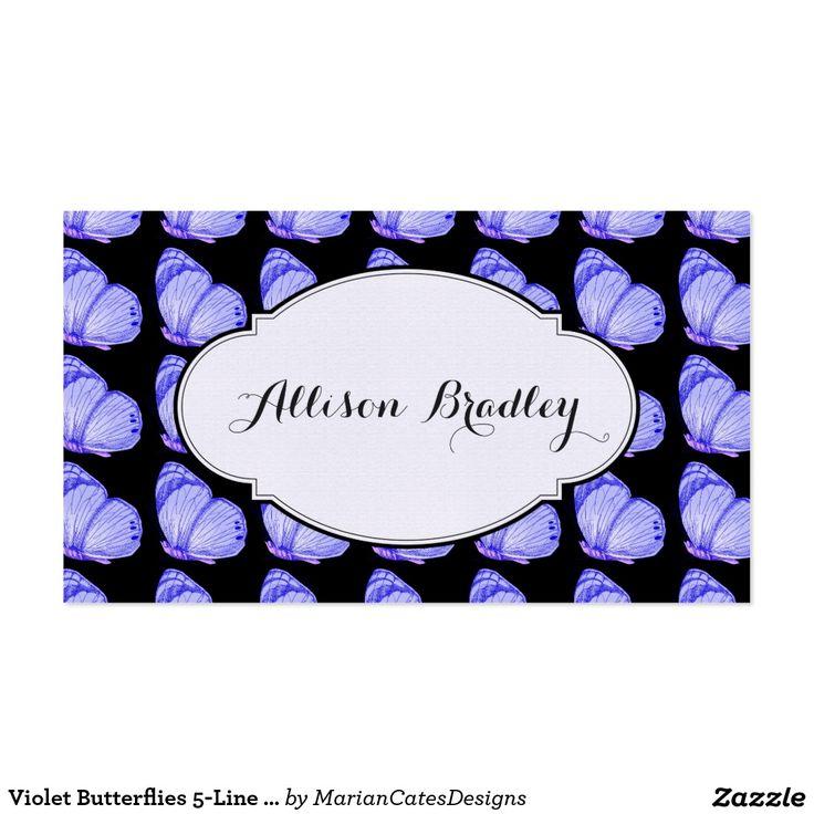8 best Personal/Entrepreneur Business Cards images on Pinterest ...