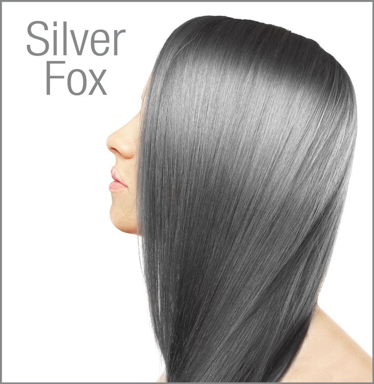 Permanent Silver Hair Color - Best Way to Color Your Hair at Home Check more at http://www.fitnursetaylor.com/permanent-silver-hair-color/