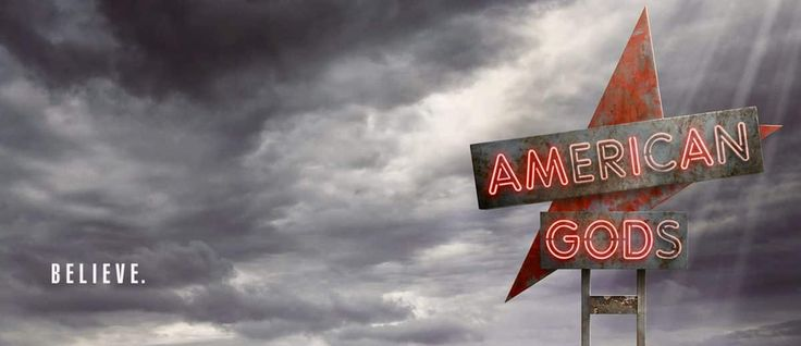 American Gods' brilliant first season is all wrapped up. Here, we give you 4 reasons why you should binge Fuller & Green's masterpiece right away.