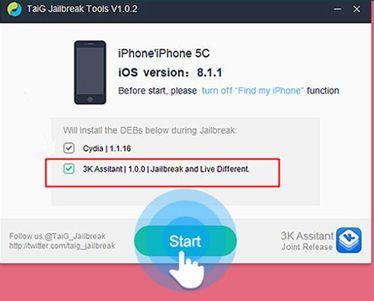 iOS 8.3 jailbreak Tutorial: Learn How to Jailbreak Your iOS 8.3 Now
