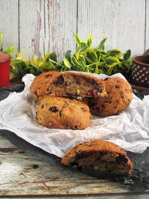 NoCarb aszalt gyümölcsös édes zsömle             Hozzávalók: 6 db     150 g NoCarb vaníliás muffin por     4 evőkanál olvasztott kók...