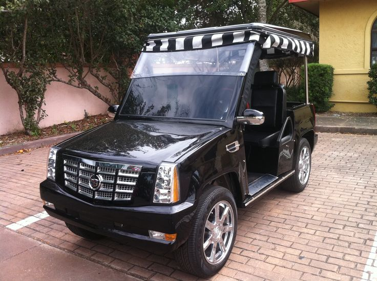 Souped Up Golf Carts Google Search Cars Pinterest