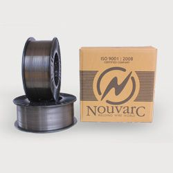 www.nouveaux.in/flux-cored-wire.php - Manufacturers, Suppliers & Exporters of Flux Cored Wires in India.Our products are MIG Welding Wires,Submerged Arc Welding Wires,Submerged Arc Welding Flux,Stainless Steel Saw Wires.Features are Excellent Feeding,Superior Smooth Weld Beads,High current carrying capacity.