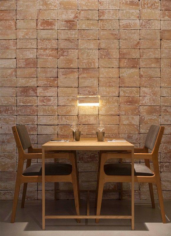 restaurantes Celeri Barcelona. Tarruella Trenchs Studio