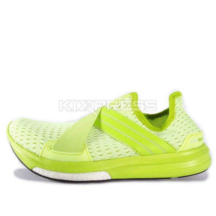Adidas Cc Sonic Boost Al W [B40286] Running Volt/White